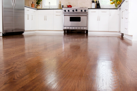 Refinishing Old Hardwood Floors